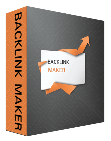 Backlink Maker