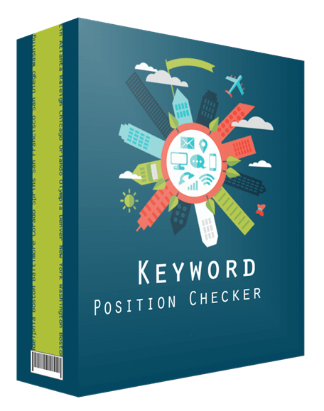 Keyword Position Checker